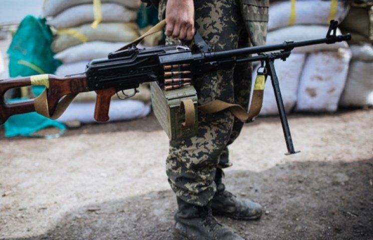 36% українців - за скасування перемир