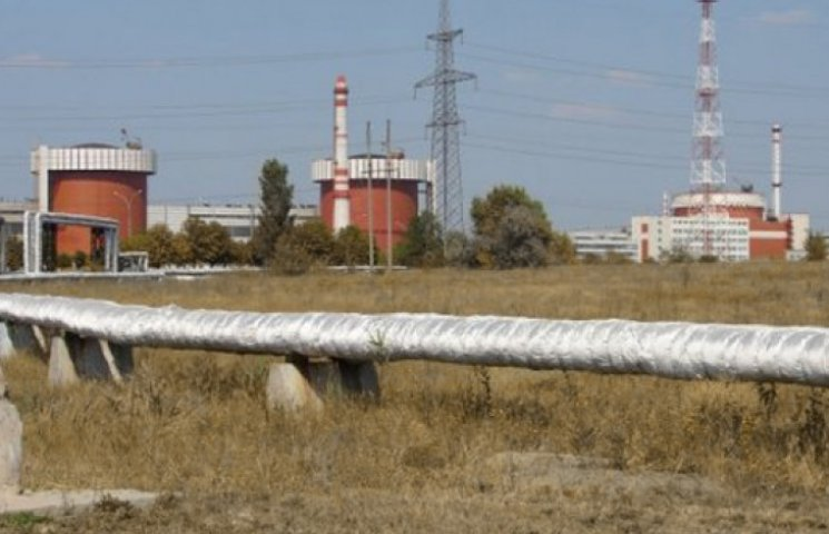 Безпека роботи українських АЕС під загрозою