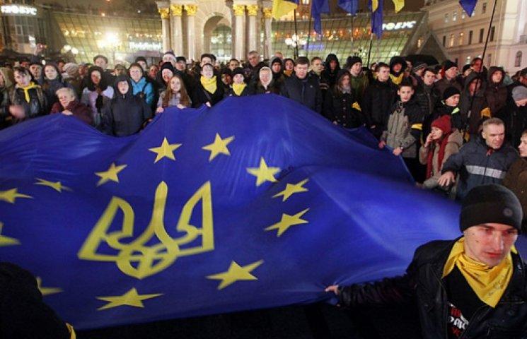 Завтра був Майдан: спогади політиків та простих українців