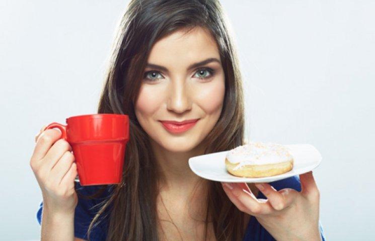 Новомодная диета - есть в удовольствие…