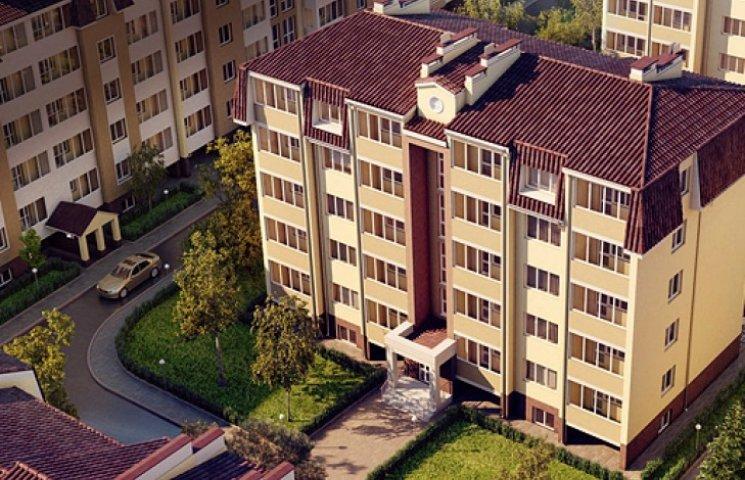 Низкие цены на квартиры в ЖК «Молодежный городок»