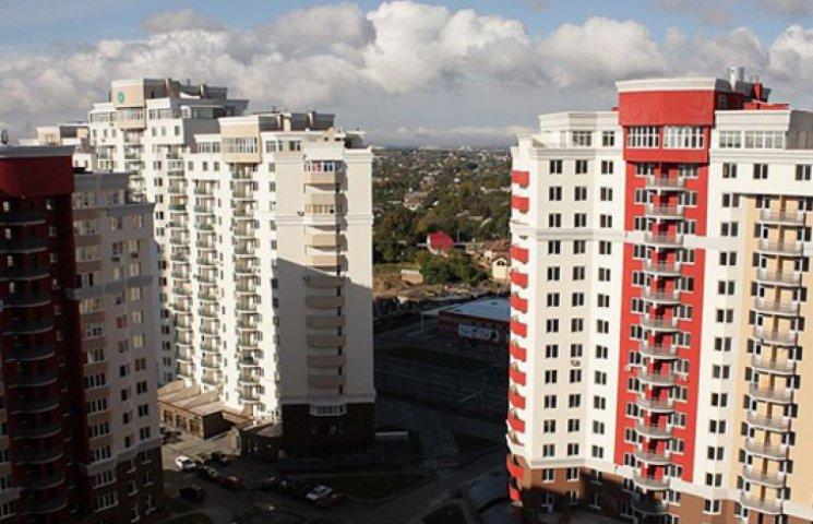 За 9 месяцев количество построенного жилья увеличилось на 10% – Госстат