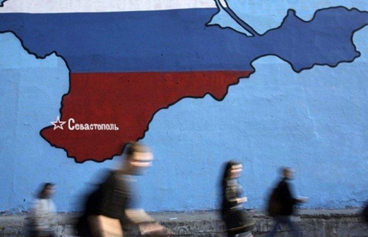 Путін відпустив анексований Крим у «вільне економічне плавання»