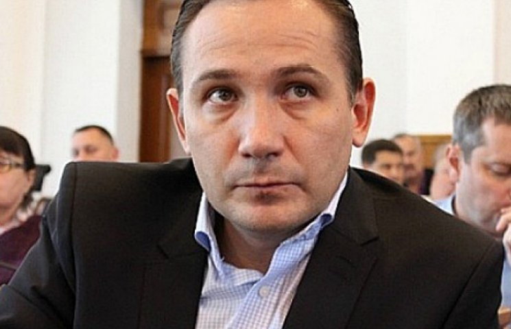 Нові обличчя Верховної Ради: Костянтин Яринич