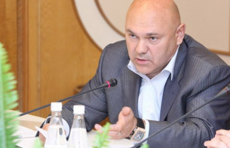 Кадровий скандал в Держземагентстві: Чабанова понизили, але не звільнили