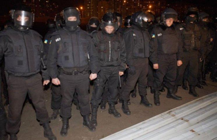 У Авакова люстрировали уже 20 тысяч милиционеров