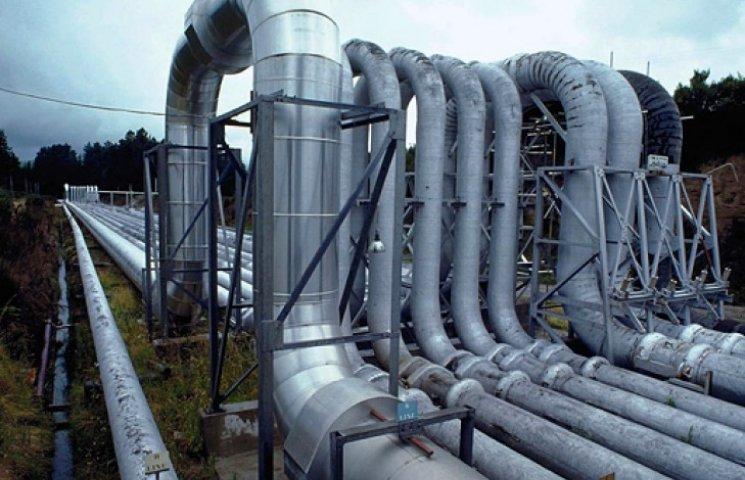«Газпром» «рубит концы»: ликвидируются газопроводы до Донецкой области