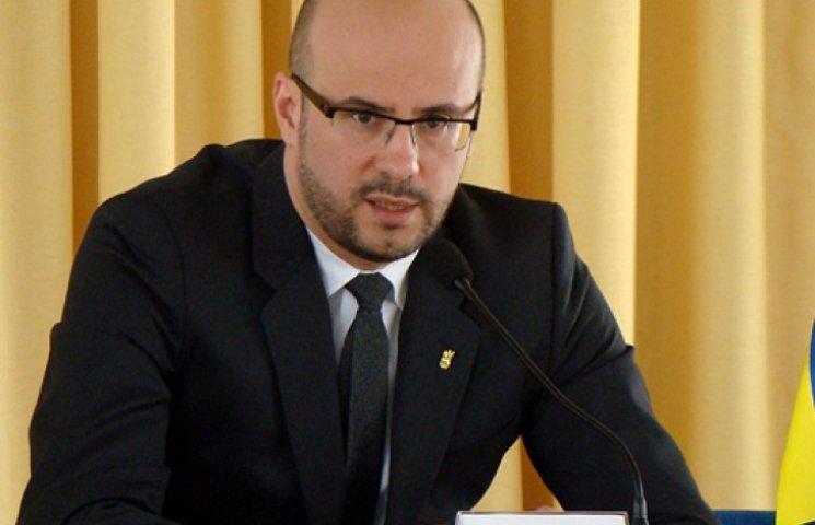 Новые лица Верховной Рады: Сергей Рудик