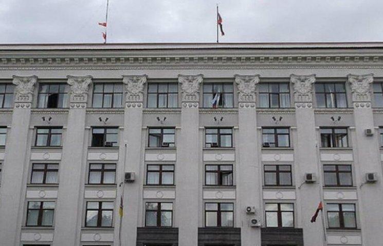 Луганська влада повністю лягла під терористів «ЛНР»