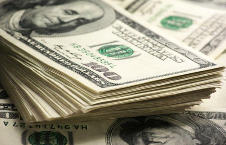 Яценюк рассказал, сколько Украина набрала кредитов