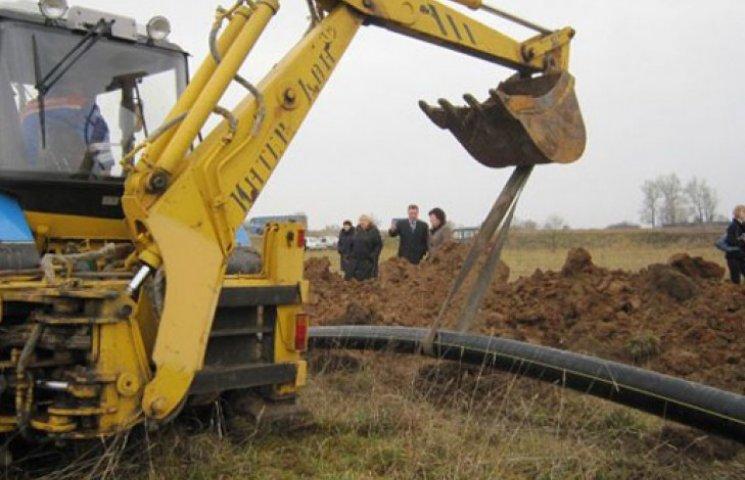 Премьер анонсировал постройку новых газопроводов