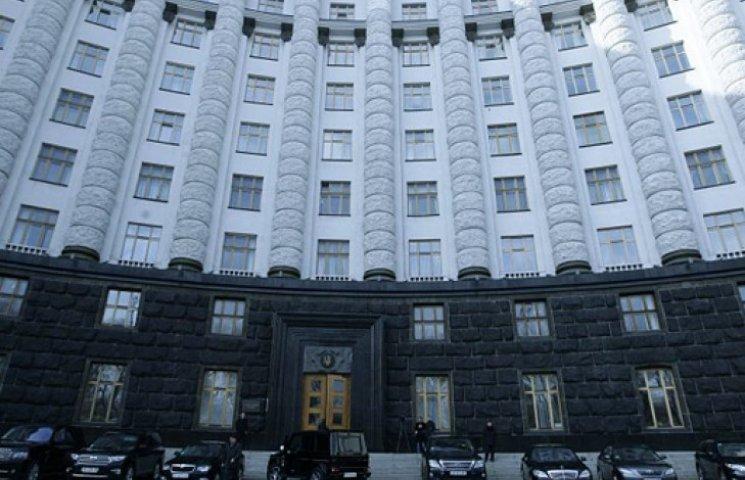 Яценюк уверяет, что в Кабмине уволены по люстрации 540 человек