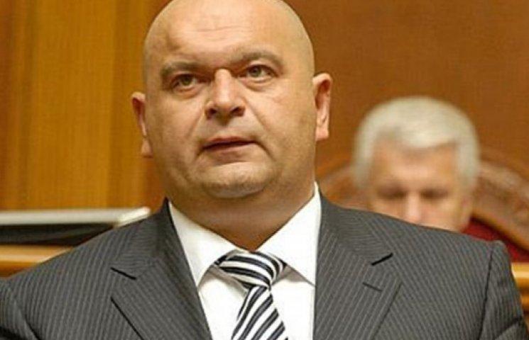 Генпрокуратура все-таки відкрила справу проти екс-міністра екології Злочевського