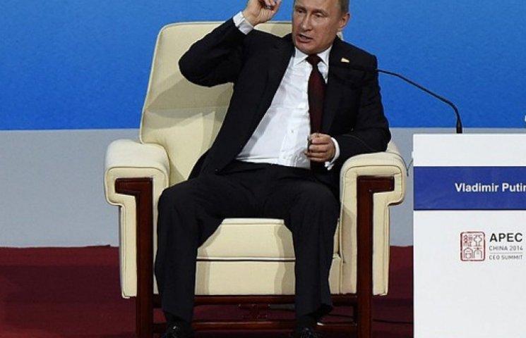 Путін погрожує Порошенку наступом - ЗМІ