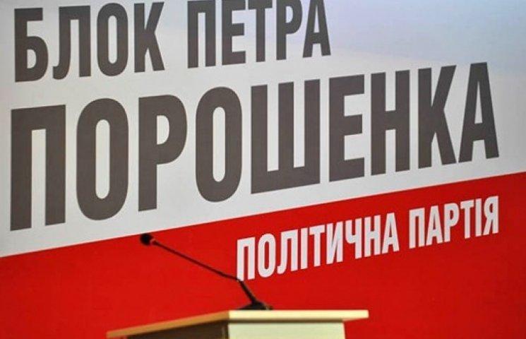 Люди Коломойського хочуть вийти з фракції «Блоку Петра Порошенка»
