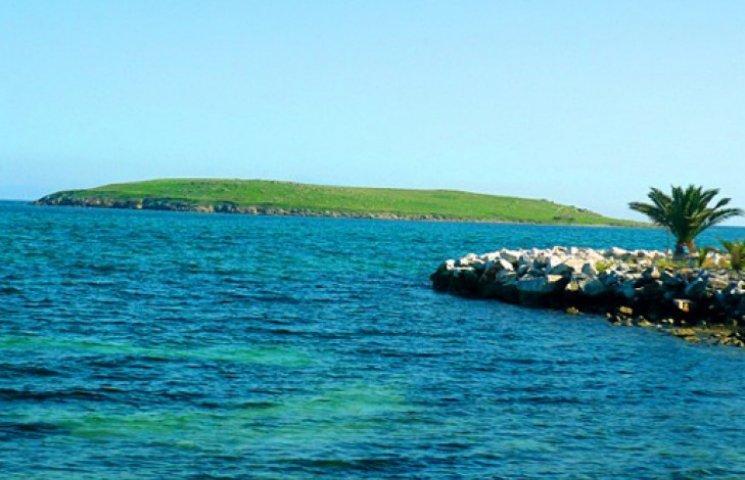 Грек продает остров рядом с родиной Сапфо