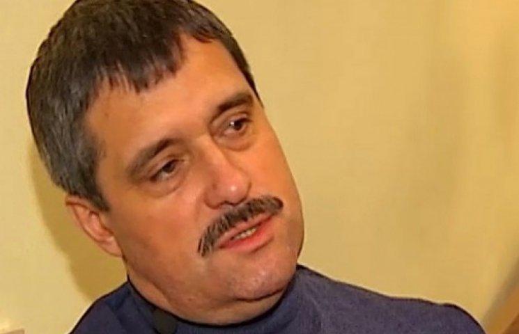 Генерал Назаров, обвинувачений у катастрофі Іл-76, вийшов з-під варти