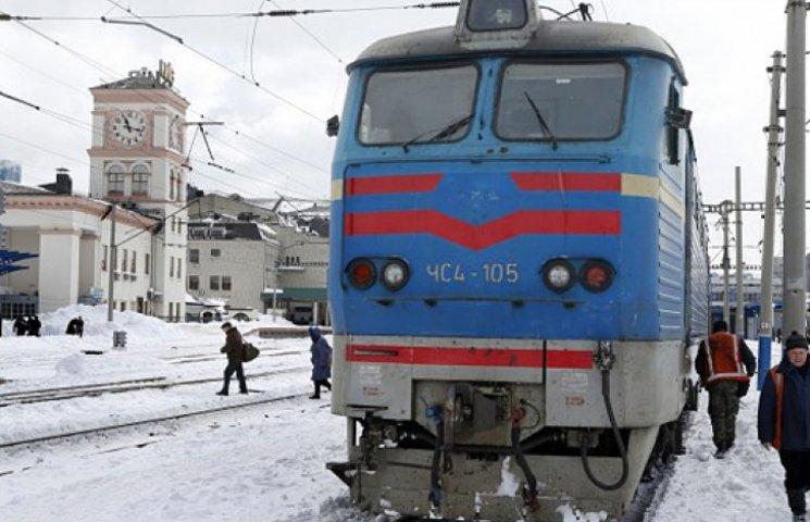 Железнодорожники угрожают объявить забастовку