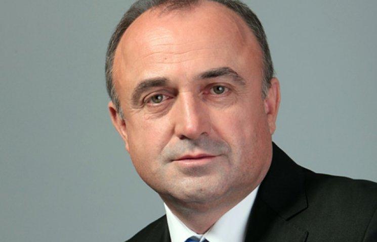 Новые лица Верховной Рады: Андрей Лопушанский
