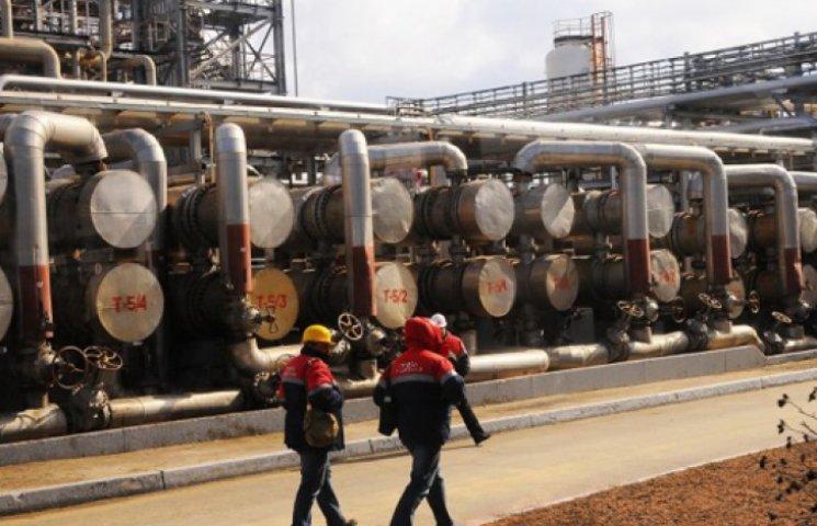 В Украине существенно подорожал газ для промышленности