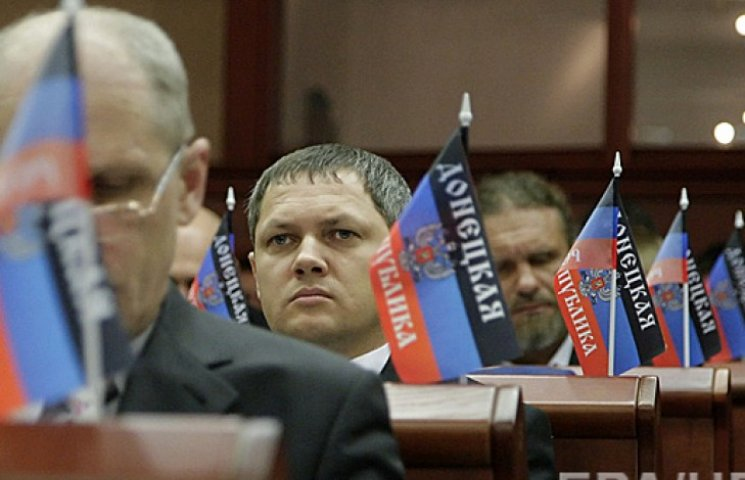 ЄС ввів санкції проти 13 ватажків «ДНР» і «ЛНР» - поіменний список