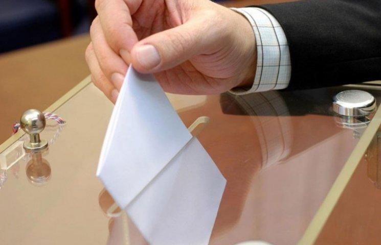 В Одесі 12 округів залишилися без своїх депутатів у міськраді