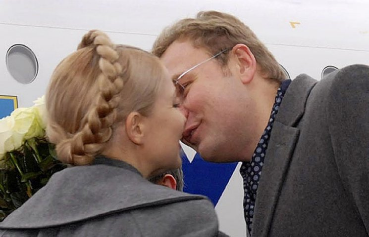 Почему Тимошенко и Садовый не хотят защищать Корбана