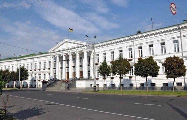 Список депутатів, які пройшли до Полтавської міськради