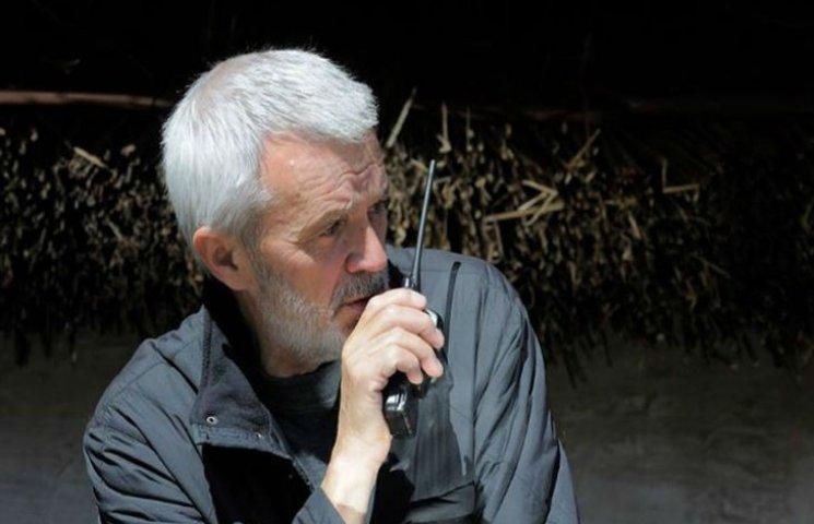 Український режисер відмовився брати участь у Фестивалі кіно Росії та СНД