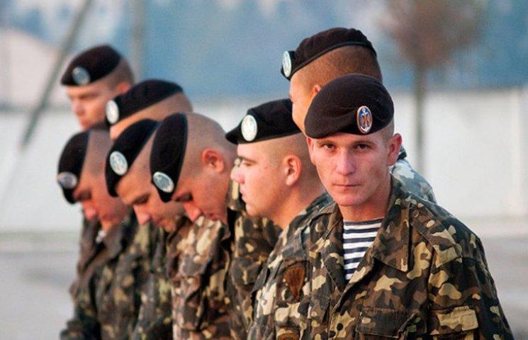 Спокій одеситів тепер буде охороняти і морська піхота