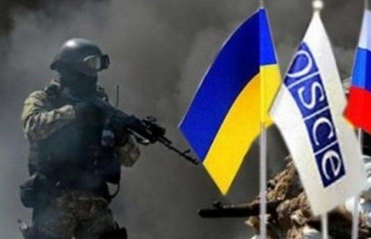 Контактна група прийняла 7 висновків та рекомендацій щодо обстрілів на Донбасі
