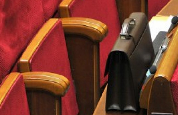 В Ананьївському районі на першу сесію прийшло всього два депутати