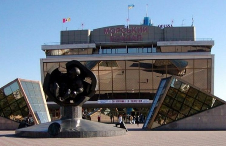 Будівництво митного терміналу в Одесі коштуватиме 35 мільонів гривень