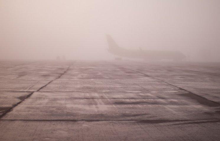 Туман завадив комісії Ради Європи прибути до Одеси