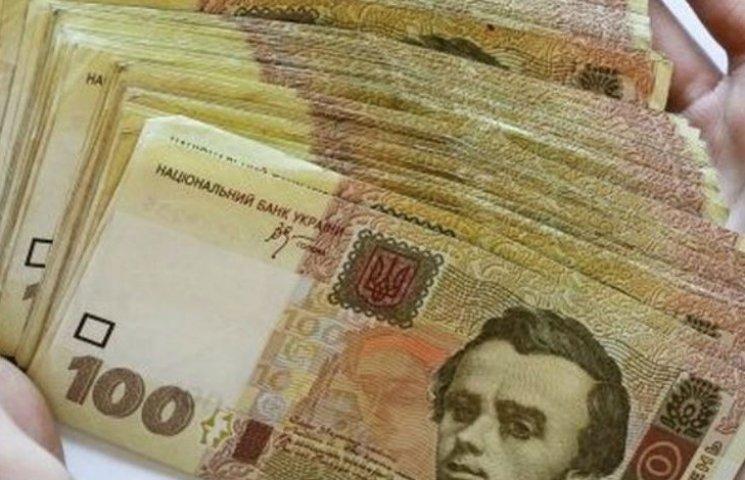 Борги Києва складають 17 мільярдів