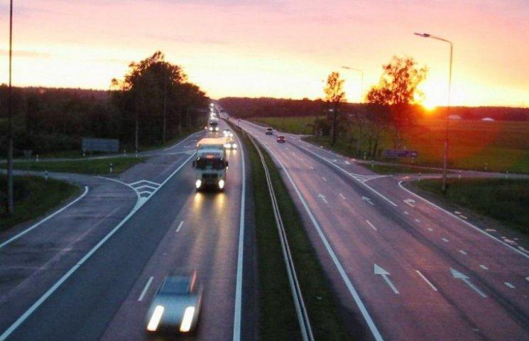 До будівництва траси Одеса-Рені можуть залучити західних інвесторів