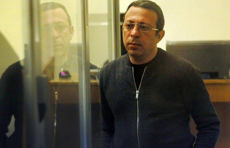 Корбана відпустили під домашній арешт
