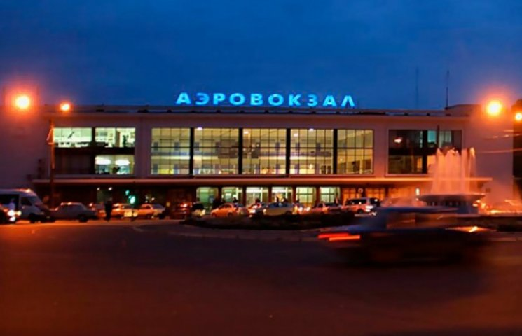 """Директор одеського аеропорту """"похизувалася"""" використанням IT-технологій"""