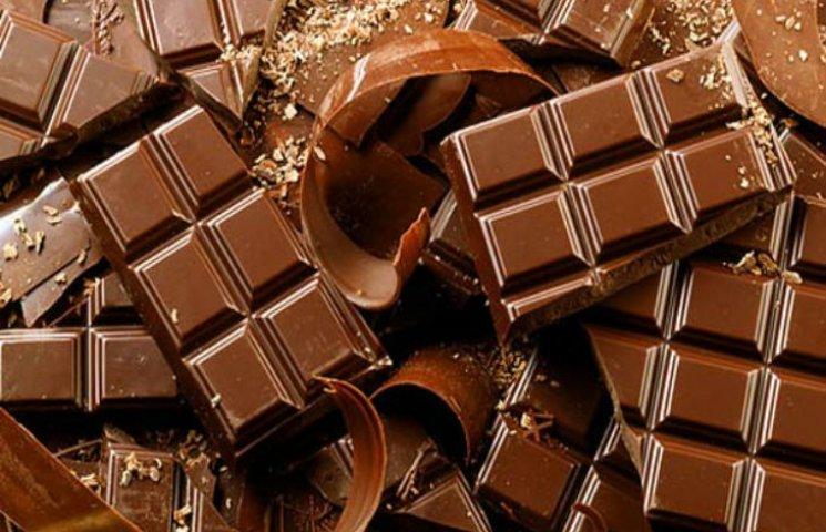 Полтавцю загрожує до трьох років за гратами через крадіжку шести плиток шоколаду