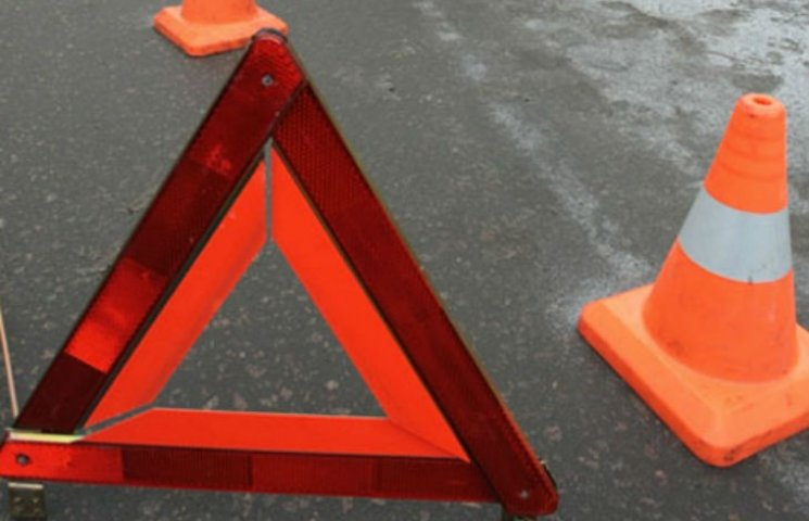 На Полтавщині водій збив двох пішоходів