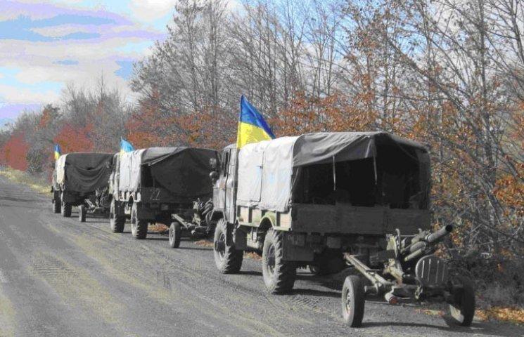 Як Україна може допомогти сепаратистам