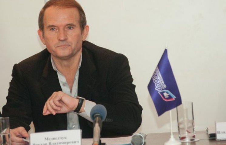 Сколько штыков станет у Медведчука в Раде после прихода Юзьковой (СПИСОК)
