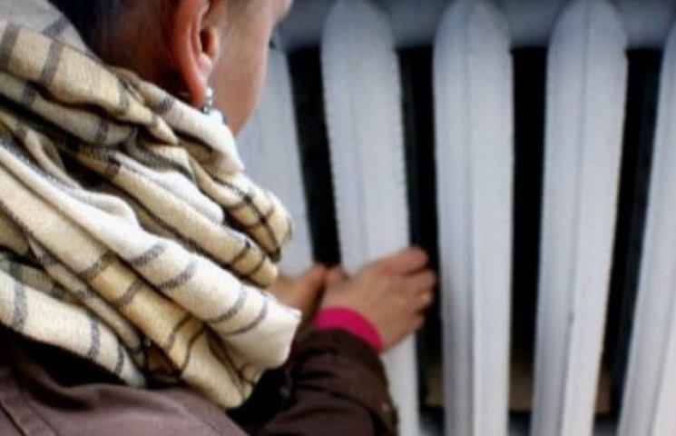 Аварія на столичній Солом'янці: Без гарячої води та тепла залишились майже 800 будинків