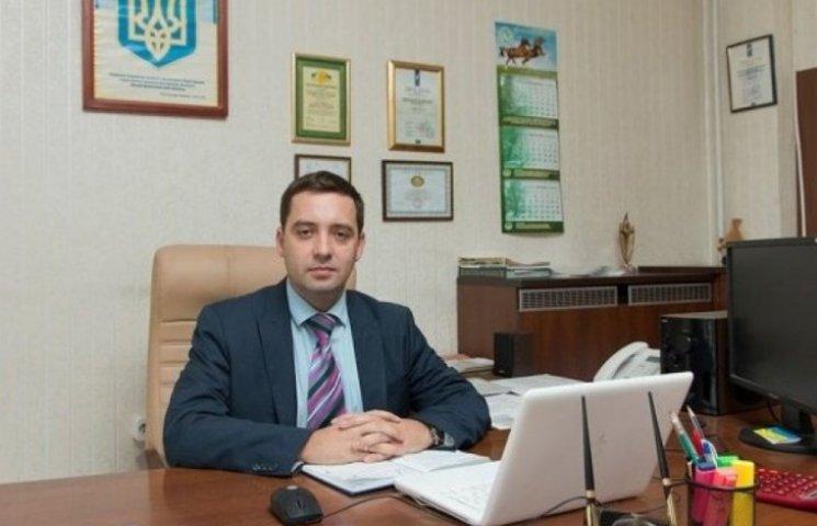 Труханов запропонував на посаду секретаря міськради Одеси соратника Гончаренка