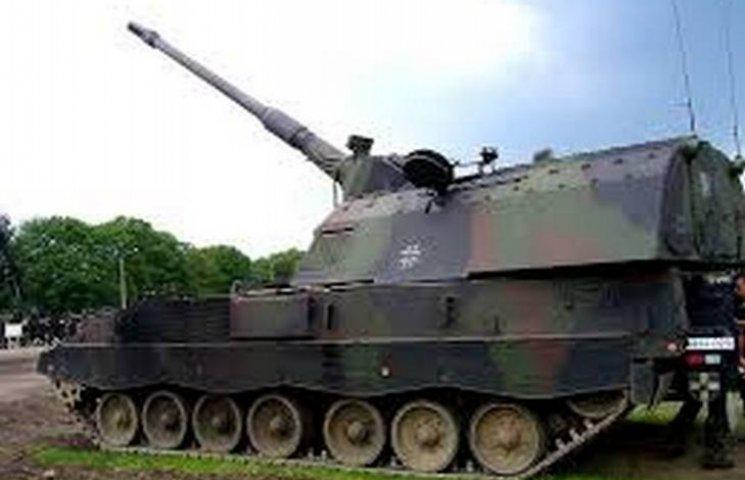 """У Макіївці бойовики розгорнули для бою """"Гради"""" та САУ"""
