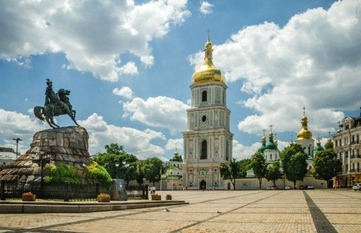 Київ - перший в списку найдешевших туристичних міст Європи