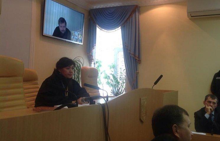 Мосийчук говорит, что это не он на видео, которое показывал в Раде Шокин
