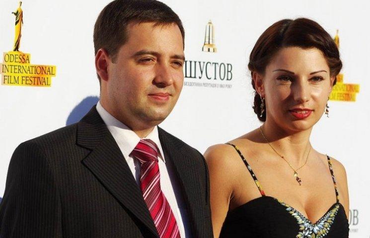 Новий секретар Одеської міськради заробляє на аттракціонах