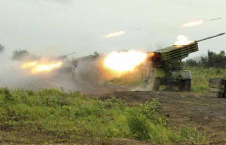 Бойовики анонсували масштабний наступ на Донбасі: населенню радять готуватися