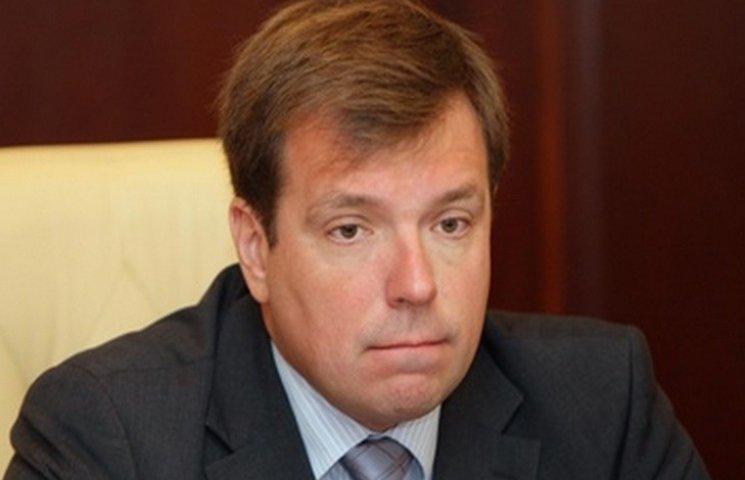 Скорик хоч і підкуповував депутатів облради Одещини, але головою не став